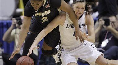 Dynamic Leadership Helps Lady Lions to NCAA Tournament