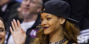 Rihanna's Dating History with Athletes
