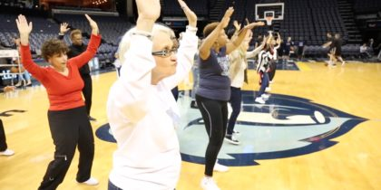 Alexis All-Access: Grizz Grannies & Grandpas