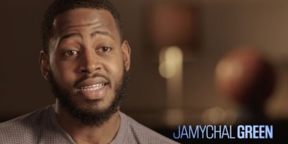 Interview with JaMychal Green